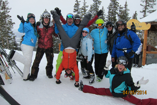 Lots of Fun in Telluride